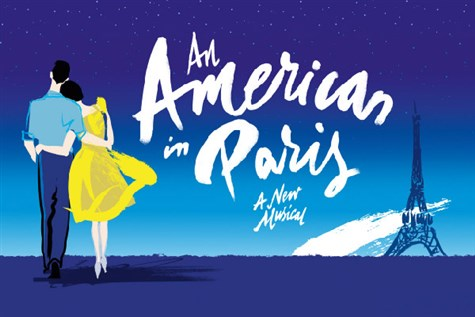 An American in Paris at Dominion Theatre, London